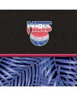 New Jersey Nets Retro Palms Apple iPad Skin