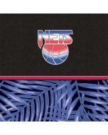New Jersey Nets Retro Palms iPhone 8 Pro Case