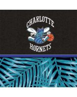 Charlotte Hornets Retro Palms Apple iPad Skin