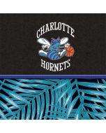 Charlotte Hornets Retro Palms iPhone X Waterproof Case