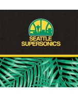 Seattle SuperSonics Retro Palms Yoga 910 2-in-1 14in Touch-Screen Skin