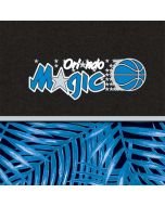 Orlando Magic Retro Palms Apple iPad Skin
