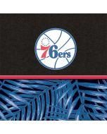 Philadelphia 76ers Retro Palms Amazon Echo Skin
