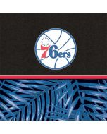 Philadelphia 76ers Retro Palms Yoga 910 2-in-1 14in Touch-Screen Skin