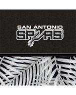 San Antonio Spurs Retro Palms Galaxy S8 Plus Lite Case