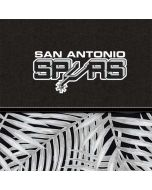 San Antonio Spurs Retro Palms Amazon Echo Skin