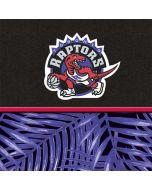 Toronto Raptors Retro Palms Nintendo GameCube Controller Skin