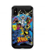 X-Men iPhone XS Max Cargo Case