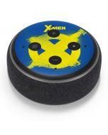 X-Men Logo Yellow Amazon Echo Dot Skin
