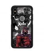 X-Men Magneto Otterbox Commuter iPhone Skin