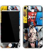 X-Men Mystique Apple iPod Skin