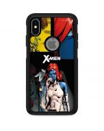 X-Men Mystique Otterbox Commuter iPhone Skin