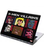 X-Men Villains Yoga 910 2-in-1 14in Touch-Screen Skin