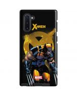 X-Men Wolverine Galaxy Note 10 Pro Case