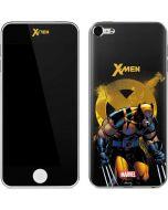 X-Men Wolverine Apple iPod Skin