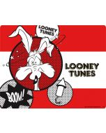 Wile E Coyote Red Stripes Apple iPod Skin