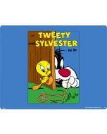 Tweety Bird Sylvester Ten Cents Apple iPod Skin