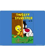Tweety Bird Sylvester Ten Cents Apple iPad Skin
