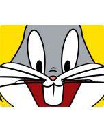 Bugs Bunny Zoomed In Apple iPad Skin