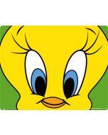 Tweety Bird Zoomed In Apple iPad Air Skin
