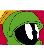 Marvin The Martian Zoomed In Apple MacBook Pro 17-inch Skin