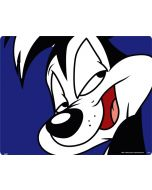 Pepe Le Pew Zoomed In Apple iPad Skin