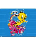 Tweety Bird Wild and Free Apple iPad Skin