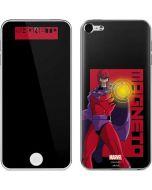 Magneto Apple iPod Skin