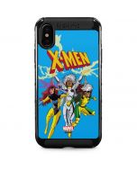 Women of X-Men iPhone XS Max Cargo Case