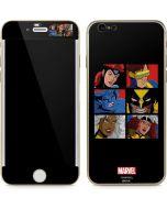 X-Men Grid iPhone 6/6s Skin