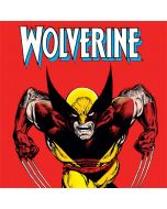 Wolverine Ready For Action HP Envy Skin