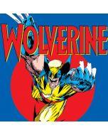 Wolverine Weapon X HP Envy Skin