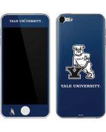 YALE Bulldogs Apple iPod Skin