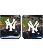 Yankee Stadium - New York Yankees Galaxy Z Flip Skin