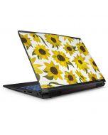 Sunflower Acrylic GP62X Leopard Gaming Laptop Skin