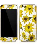 Sunflower Acrylic iPhone 6/6s Skin