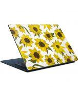 Sunflower Acrylic Surface Laptop Skin
