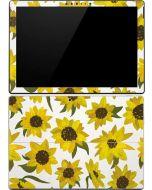 Sunflower Acrylic Surface Pro (2017) Skin