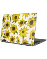 Sunflower Acrylic Yoga 710 14in Skin
