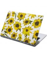 Sunflower Acrylic Yoga 910 2-in-1 14in Touch-Screen Skin