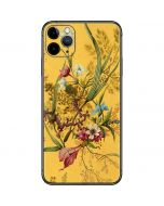 Yellow Marble End by William Kilburn iPhone 11 Pro Max Skin