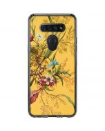 Yellow Marble End by William Kilburn LG K51/Q51 Clear Case