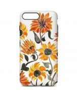 Yellow Sunflower iPhone 7 Plus Pro Case