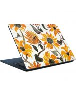 Yellow Sunflower Surface Laptop Skin