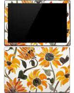 Yellow Sunflower Surface Pro (2017) Skin