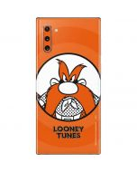 Yosemite Sam Full Galaxy Note 10 Skin