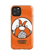 Yosemite Sam Full iPhone 11 Pro Max Impact Case