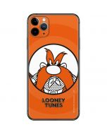 Yosemite Sam Full iPhone 11 Pro Max Skin