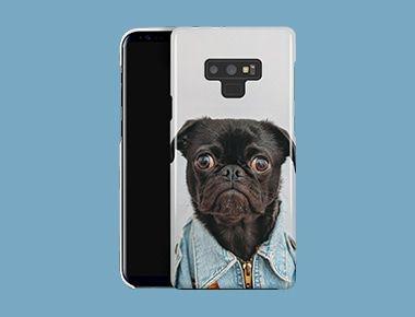 Custom Galaxy Note 9 Lite Case