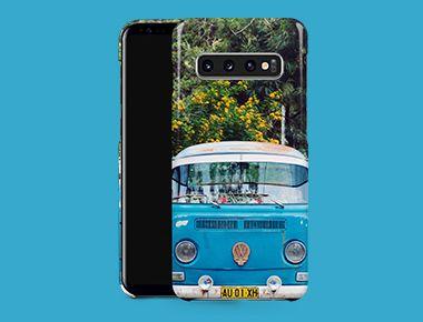 Custom Galaxy S10 Lite Case